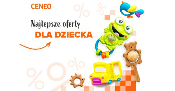 Dla Dziecka Kraków Ceneopl