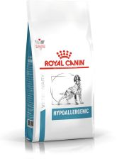 Royal Canin Veterinary Diet Hypoallergenic DR21 14kg