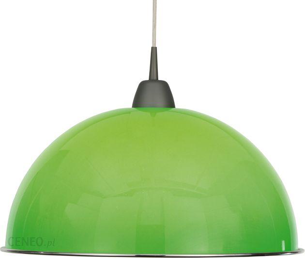 Reality Żyrandol Helsinki Single W1 zielony 991402 ...