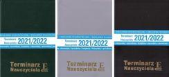 Terminarz Nauczyciela 2021/2022 MIX