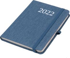 Kalendarz 2022 B6 Tyg. Hip Hop jeans ELEFANT