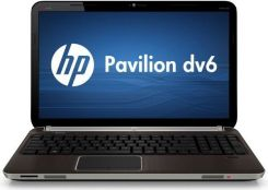 HP Pavilion dv6-6020ew 500GB Windows 7 (LV113EA)