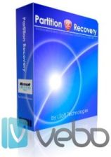 LSoft Technologies Inc Active Partition Recovery Personal - zdjęcie 1