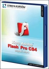 Kurs Flash Pro CS4