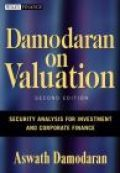 Damodaran on Valuation 2e