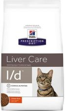 Hill's Prescription Diet Feline L/D 1,5kg