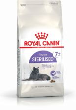 Royal Canin Sterilised +7 10kg