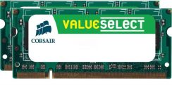 Corsair SO-DIMM DDR2 4GB 800MHz CL5 (VS4GSDS800D2)
