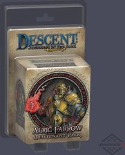 Descent 2ND EDITION MINIATURES ALRIC FARROW
