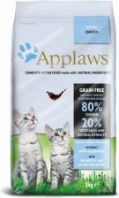 Applaws Kitten Nature Kurczak 7,5kg