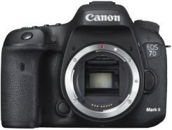 Canon EOS 7D Mark II Czarny Body