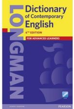 Longman Dictionary Of Contemporary English 6