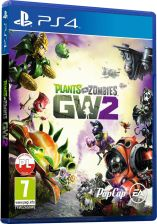 Plants Vs Zombies Garden Warfare 2 (Gra PS4)