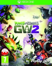 Plants vs Zombies Garden Warfare 2 (Gra Xbox One)