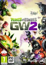 Plants vs Zombies Garden Warfare 2 (Gra PC)