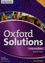 Oxford Solutions Intermediate