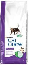 Purina Chow Adult Special Care Hairball Control 4,5kg