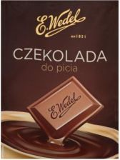 Lotte Wedel Czekolada Do Picia 30G