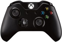 Microsoft Xbox One Wireless Controller + Adapter PC (NG6-00003)