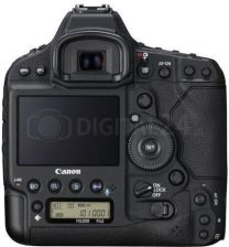 Canon EOS-1D X Mark II Czarny Body