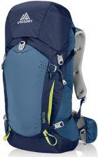 382fd713e14f3 Plecak Gregory Zulu 35L niebieski - Ceny i opinie - www ...