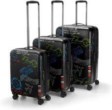 4cfba13c02c6d Reisenthel - zestaw walizek suitcase 3 szt.