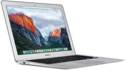 "Laptop Apple MacBook Air 13,3"" 128GB Intel Core i5 Srebrny (MQD32ZEA) - zdjęcie 1"