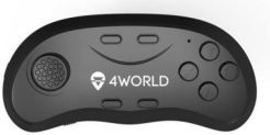 4World Uniwersalny Pilot Bluetooth/Gamepad 10298