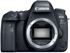 Canon EOS 6D Mark II czarny Body