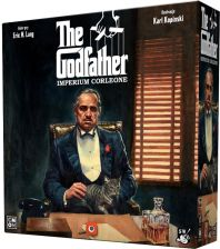 The Godfather: Imperium Corleone PL