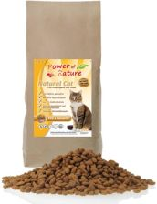 Power of Nature Natural Cat FEE'S FAVORITE CHICKEN 15kg