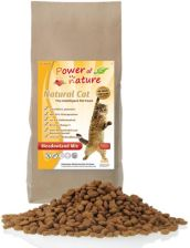 Power of Nature Natural Cat MEADOWLAND MIX 15kg