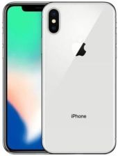 Apple iPhone X 64GB Srebrny