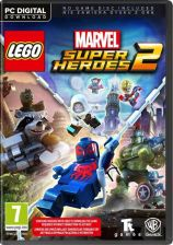 LEGO Marvel Super Heroes 2 (Steam)