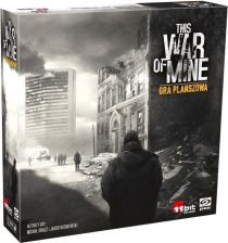 Galakta This War of Mine