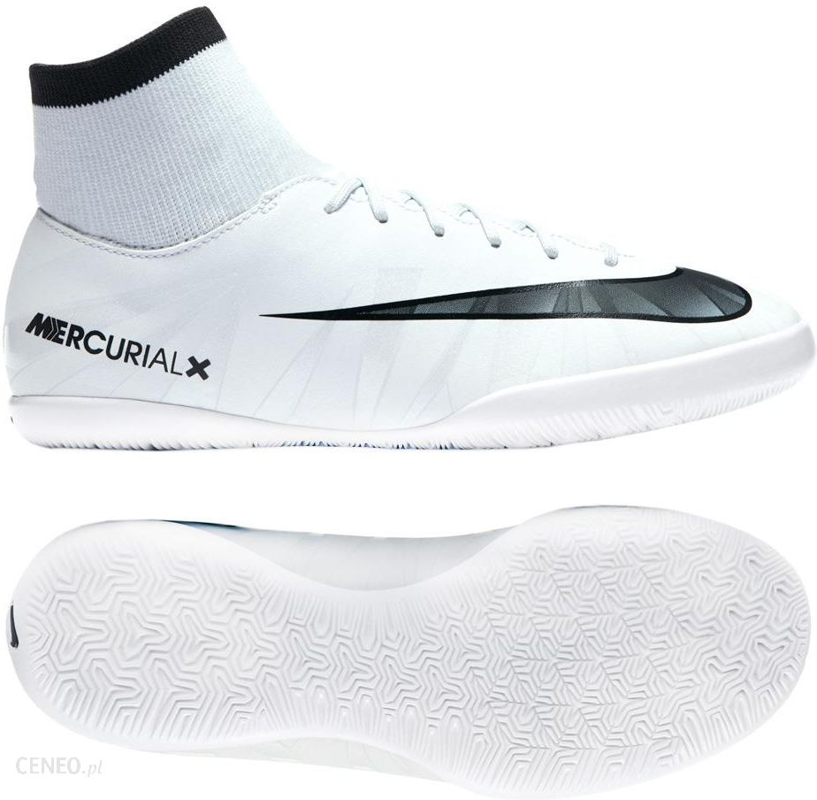 brand new 01838 d0355 Nike Mercurial X Victory Vi Cr7 Df Ic Jr 903598 401 - Ceny i opinie ...