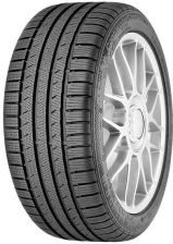 CONTINENTAL ContiWinterContactTS 810 S 245/50R18 100H RUN ON FLAT SSR *