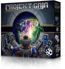 Games Factory Publishing Projekt Gaja