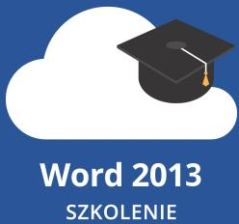 ONEX Group Word 2013 kurs online (EPACK2)