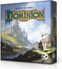 Games Factory Publishing Dominion Ii Edycja