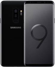 Smartfon Samsung Galaxy S9 Plus SM-G965F 64GB Midnight Black - zdjęcie 1