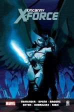 Uncanny X-Force. Tom 2. Era Archangela