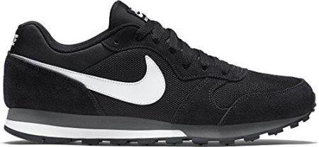 6ea9a8fd87a38 Amazon Buty do biegania Nike dla mężczyzn, kolor: czarny, rozmiar: 49.5 EU