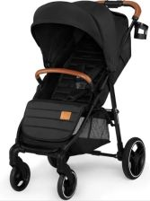 Kinderkraft Grande Black Spacerowy