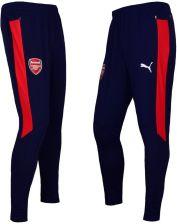 e1eb1cd9af133 Nowe spodnie treningowe Puma - Arsenal roz. S