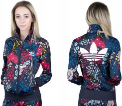 Adidas Originals Bluza Bez Kaptura Firebird 34 Xs