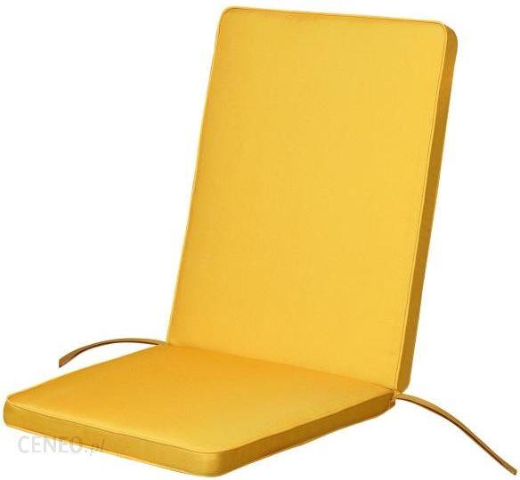 Castorama Blooma Poduszka Na Fotel Tiga żółta Ceny I Opinie Tranquilskinandbeautycomau