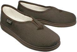 f3753c8ee18cc BEFADO DR ORTO 057D 026 brąz, obuwie profilaktyczne damskie - Brązowy