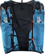 Amazon Salomon ADV Skin 12 zestaw Back Pack, niebieski, xxs
