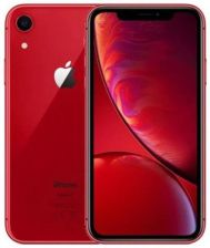 Apple iPhone XR 64GB Czerwony
